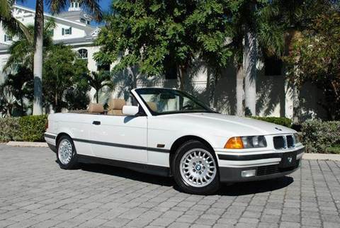 1995 BMW 3 Series for sale at Auto Quest USA INC in Fort Myers Beach FL