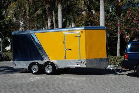 2009 R & R 714VDC  for sale at Auto Quest USA INC in Fort Myers Beach FL