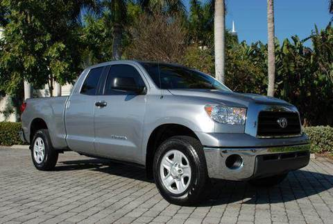 2009 Toyota Tundra for sale at Auto Quest USA INC in Fort Myers Beach FL
