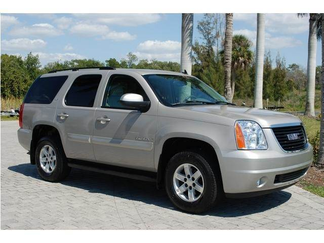 2008 GMC Yukon for sale at Auto Quest USA INC in Fort Myers Beach FL