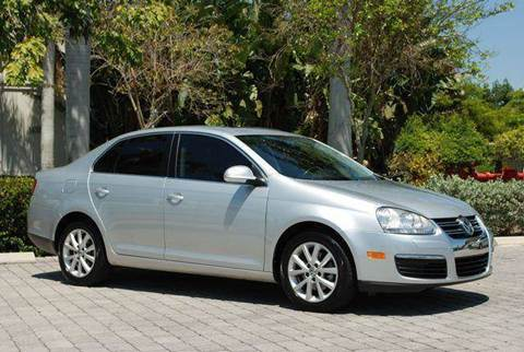 2010 Volkswagen Jetta for sale at Auto Quest USA INC in Fort Myers Beach FL