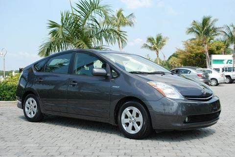 2009 Toyota Prius for sale at Auto Quest USA INC in Fort Myers Beach FL