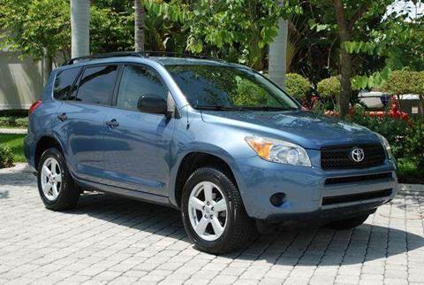 2006 Toyota RAV4 for sale at Auto Quest USA INC in Fort Myers Beach FL