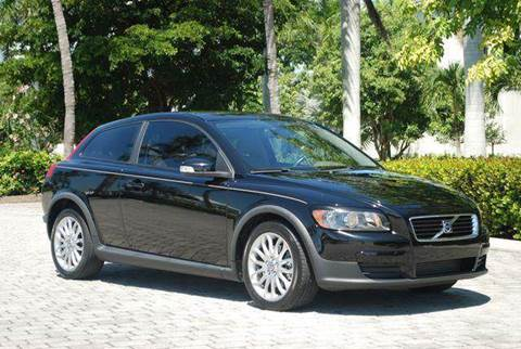 2008 Volvo C30 for sale at Auto Quest USA INC in Fort Myers Beach FL