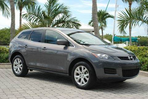 2009 Mazda CX-7 for sale at Auto Quest USA INC in Fort Myers Beach FL