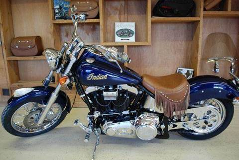 2001 Indian Scout for sale at Auto Quest USA INC in Fort Myers Beach FL