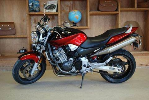 2006 Honda CB900F for sale at Auto Quest USA INC in Fort Myers Beach FL