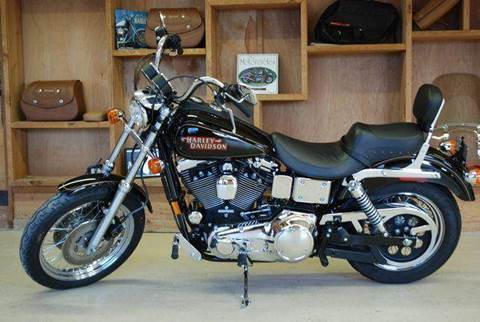 1997 Harley-Davidson Dyna Glide Conv for sale at Auto Quest USA INC in Fort Myers Beach FL