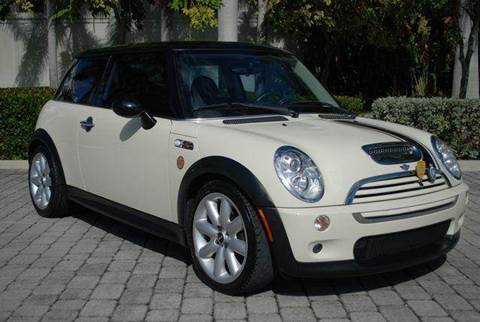 2005 MINI Cooper for sale at Auto Quest USA INC in Fort Myers Beach FL