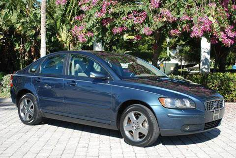 2006 Volvo S40 for sale at Auto Quest USA INC in Fort Myers Beach FL