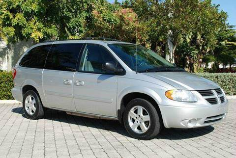 2005 Dodge Grand Caravan for sale at Auto Quest USA INC in Fort Myers Beach FL