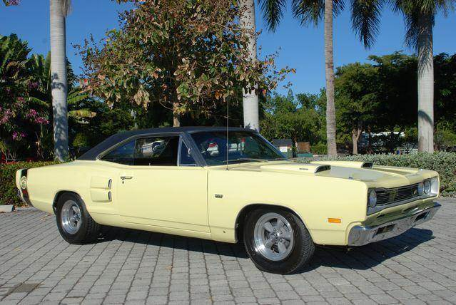 1969 dodge coronet in fort myers beach fl auto quest usa inc. Black Bedroom Furniture Sets. Home Design Ideas