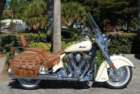 2009 Indian Chief Vintage for sale at Auto Quest USA INC in Fort Myers Beach FL