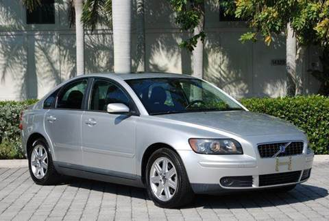 2004 Volvo S40 for sale at Auto Quest USA INC in Fort Myers Beach FL