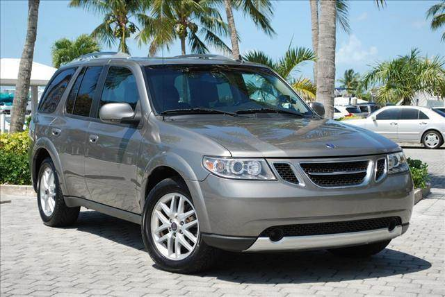 2006 Saab 9-7X for sale at Auto Quest USA INC in Fort Myers Beach FL
