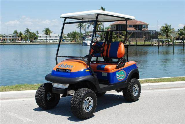 2012 AlumaCar All American Series for sale at Auto Quest USA INC in Fort Myers Beach FL