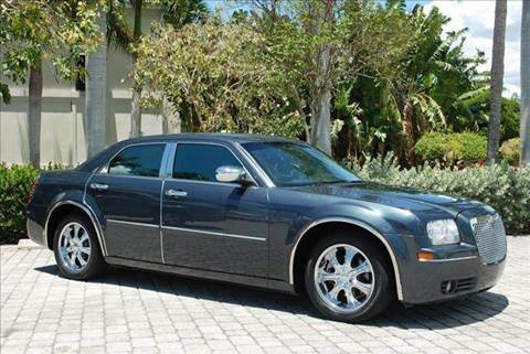 2007 Chrysler 300 for sale at Auto Quest USA INC in Fort Myers Beach FL