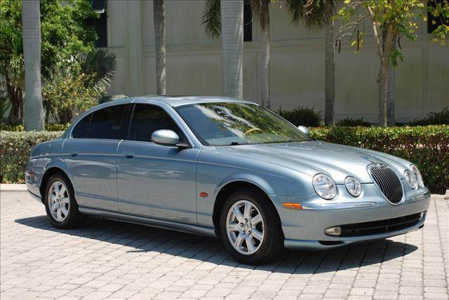 2004 Jaguar S Type For Sale At Auto Quest USA INC In Fort Myers Beach