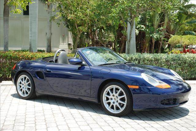 2001 porsche boxster in fort myers beach fl auto quest. Black Bedroom Furniture Sets. Home Design Ideas