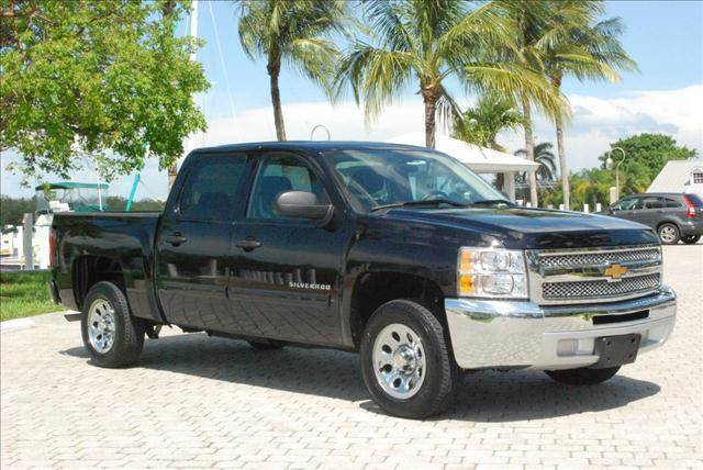 2012 Chevrolet Silverado 1500 for sale at Auto Quest USA INC in Fort Myers Beach FL