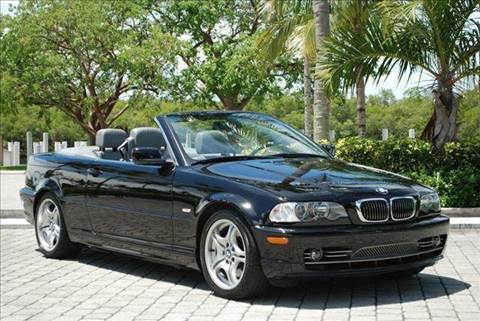 2003 BMW 3 Series for sale at Auto Quest USA INC in Fort Myers Beach FL