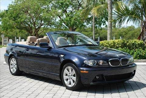 2006 BMW 3 Series for sale at Auto Quest USA INC in Fort Myers Beach FL