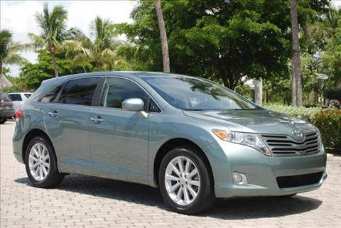 2010 Toyota Venza for sale at Auto Quest USA INC in Fort Myers Beach FL