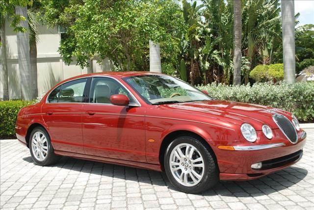 2003 Jaguar S Type For Sale At Auto Quest USA INC In Fort Myers Beach