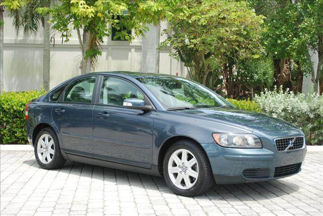 2007 Volvo S40 for sale at Auto Quest USA INC in Fort Myers Beach FL