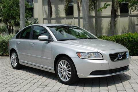 2011 Volvo S40 for sale at Auto Quest USA INC in Fort Myers Beach FL