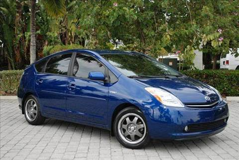 2008 Toyota Prius for sale at Auto Quest USA INC in Fort Myers Beach FL