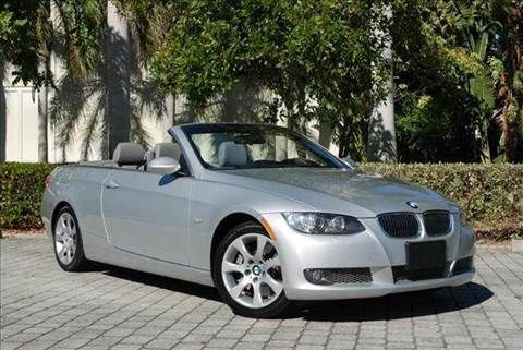 2009 BMW 3 Series for sale at Auto Quest USA INC in Fort Myers Beach FL