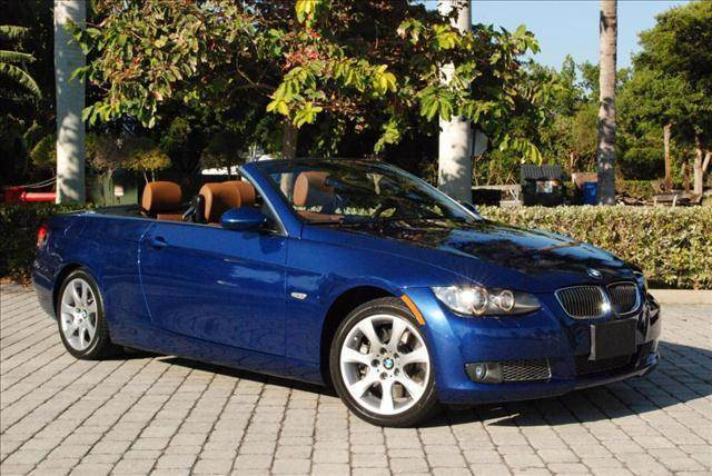 2007 BMW 3 Series 335i In Fort Myers Beach FL - Auto Quest USA INC