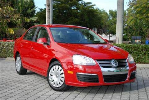 2007 Volkswagen Jetta for sale at Auto Quest USA INC in Fort Myers Beach FL