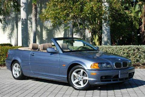 2002 BMW 3 Series for sale at Auto Quest USA INC in Fort Myers Beach FL