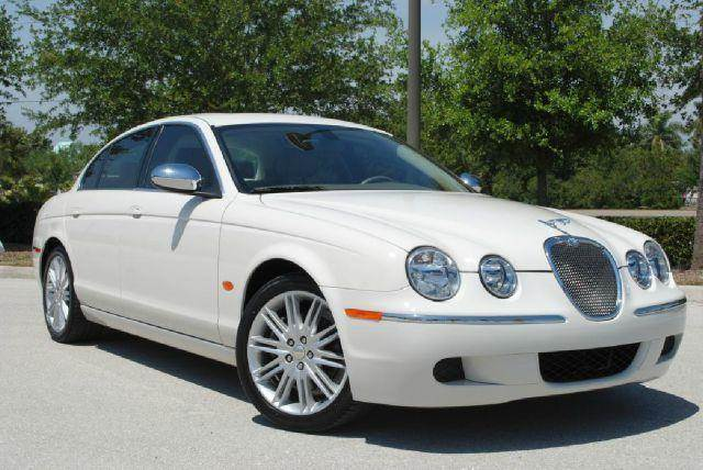 Captivating 2008 Jaguar S Type For Sale At Auto Quest USA INC In Fort Myers Beach