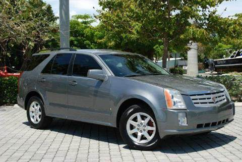 2006 Cadillac SRX for sale at Auto Quest USA INC in Fort Myers Beach FL