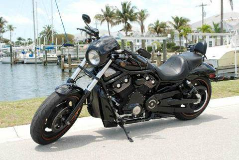 2007 Harley-Davidson Night Rod Special for sale at Auto Quest USA INC in Fort Myers Beach FL
