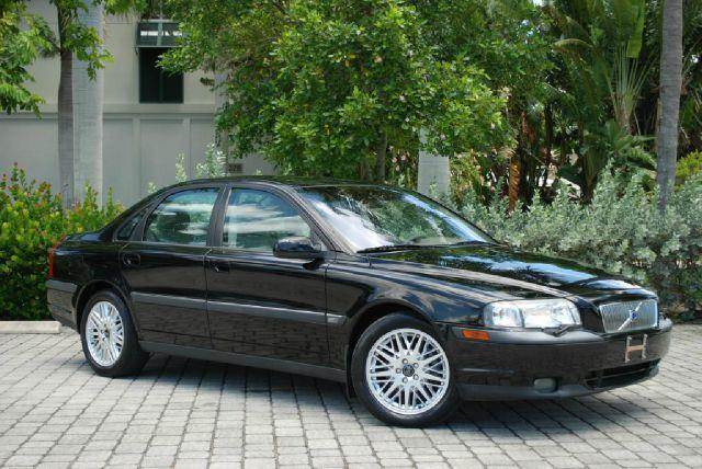 2002 Volvo S80 for sale at Auto Quest USA INC in Fort Myers Beach FL