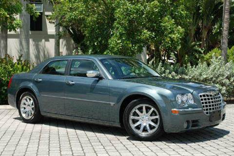 2005 Chrysler 300 for sale at Auto Quest USA INC in Fort Myers Beach FL