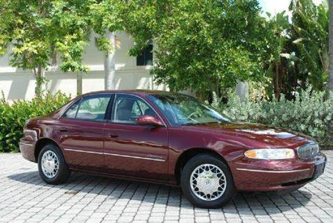 2002 Buick Century for sale at Auto Quest USA INC in Fort Myers Beach FL