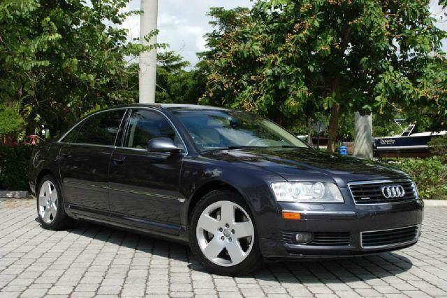 2004 Audi A8 In Fort Myers Beach FL - Auto Quest USA INC Audi Wheels For Sale on audi wagon for sale, audi a8 for sale, audi trucks for sale, cheap 17 rims for sale, audi transmission for sale, audi rs4 for sale, audi emblems for sale, ford for sale, tt for sale, audi caps for sale, audi 100 for sale, audi a6 for sale, civic for sale, audi tdi diesel for sale, 2007 audi convertible for sale, audi a3 for sale, audi drivetrain for sale, passat for sale, audi r8 for sale, audi s3 for sale,