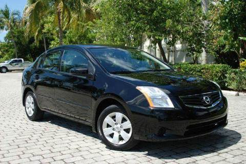 2011 Nissan Sentra for sale at Auto Quest USA INC in Fort Myers Beach FL