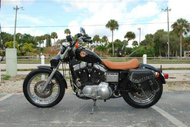 1993 Harley-Davidson Sportster for sale at Auto Quest USA INC in Fort Myers Beach FL
