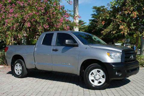 2011 Toyota Tundra for sale at Auto Quest USA INC in Fort Myers Beach FL