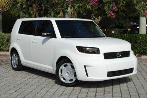 2010 Scion xB for sale at Auto Quest USA INC in Fort Myers Beach FL