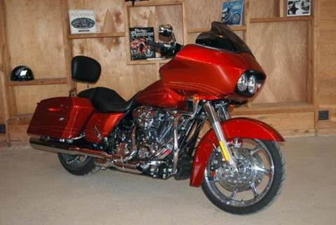2013 Harley-Davidson Road Glide Custom for sale at Auto Quest USA INC in Fort Myers Beach FL