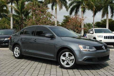 2012 Volkswagen Jetta for sale at Auto Quest USA INC in Fort Myers Beach FL