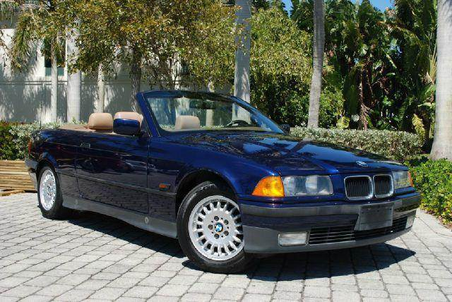 BMW Series I In Fort Myers Beach FL Auto Quest USA INC - 325i bmw convertible