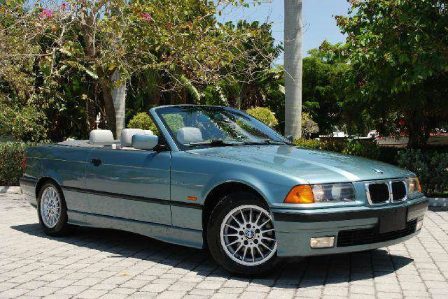 BMW Series I In Fort Myers Beach FL Auto Quest USA INC - Bmw 323i convertible for sale